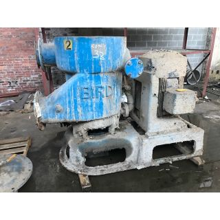 PRESSURE SCREEN - BIRD M-400