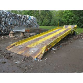 LOADING RAMP - CENTRE R.P.
