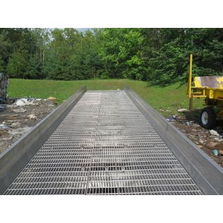 LOADING RAMP - QUALITY RAILINGS LTD