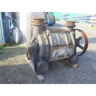 VACUUM PUMP - NASH CL3001