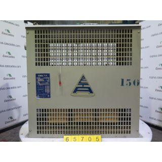 Transformer - DELTA - 150 KVA - 600 @ 480 V - 3 phase