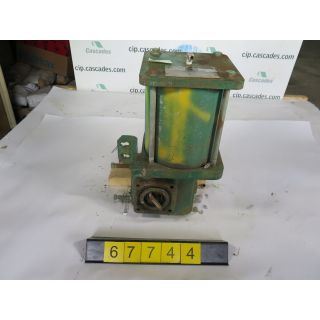 ACTUATOR - FISHER - 1066 - USED