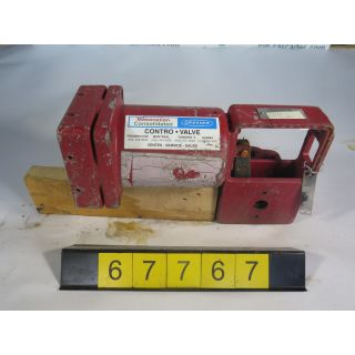 ACTUATOR - MASONEILAN 35-35202 - USED