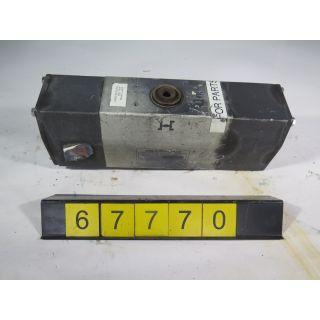 ACTUATOR - KEYSTONE 790-012 - USED