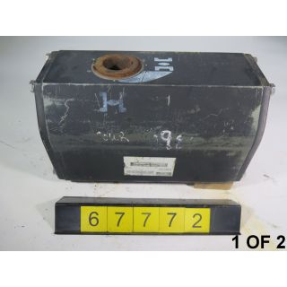 1 OF 2 - ACTUATOR - KEYSTONE 790-600 - USED