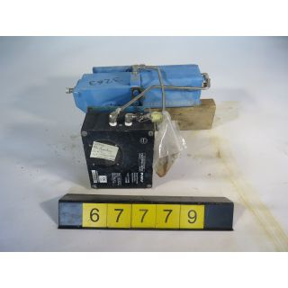 ACTUATOR - NELES JAMESBURY BC6/20E - USED