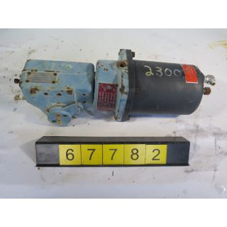 ACTUATOR - NELES OY KAMYR - BJ8 - USED