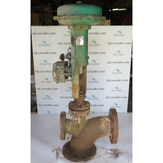 "1 OF 2 - Pre-Owned - THERMOCOMPRESSOR - ROSS MIDWEST FUTTON 6"" - THERMOSYPHON 6-6-4 - FOR SALE"