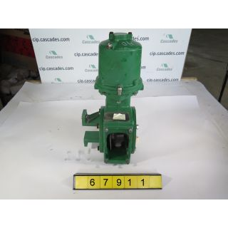 ACTUATOR - FISHER 1061-V100 - USED