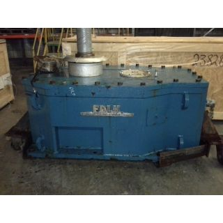 PULPER DRIVE GEARBOX - FALK - 450 HP - RATIO: 5.691 to 1