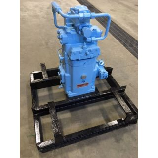 Hydraulic Pump Axial Piston Pump - Denison - P14S