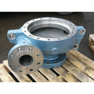 VOLUTE - GOULDS 3700 - 4 x 6 - 13N