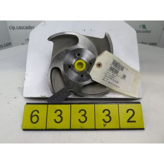 IMPELLER - DURCO MARK III - 1.5 x 1 - 8