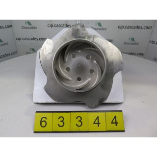 IMPELLER - DURCO MARK III - 6 x 4 - 13A