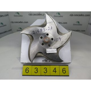 IMPELLER - DURCO MARK III - 3 x 2 - 13