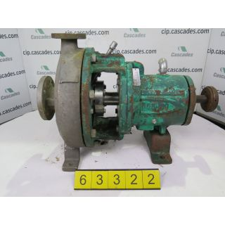 PUMP(WATER) DURCO GROUP: 2
