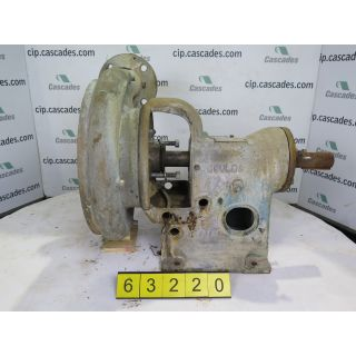 PUMP - GOULDS 3189 M - 2.5 X 3 - 13