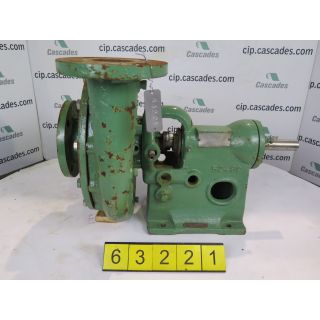 PUMP - GOULDS 3189 S - 2.5 X 3 - 11