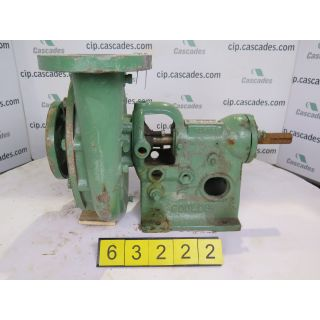 PUMP - GOULDS 3189 S - 2.5 X 3 X 11