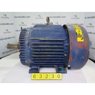 MOTOR - AC - MARATHON - 30 HP - 1200 RPM - 460 V