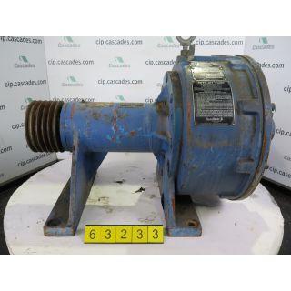 HIGH PRESSUR PUMP - ROTO-JET - RGB-III - 2 X 2