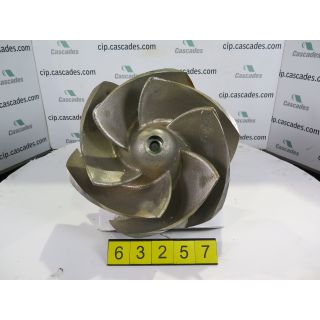 IMPELLER - GOULDS 3175 LT - 12 x 14 - 18 - USED