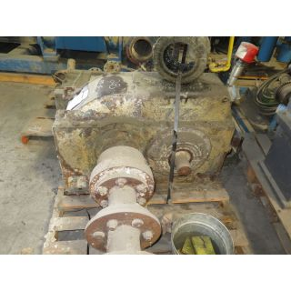 GEARBOX - FALK 2090Y1-B - 250 HP - RATIO: 4.222 to 1