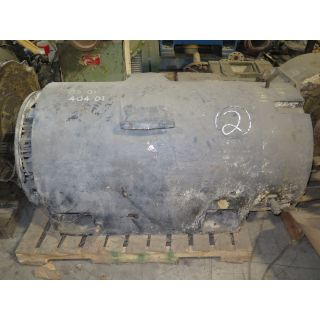 MOTOR - AC - GENERAL ELECTRIC - 300 HP - 1800 RPM - 4160 VOLTS