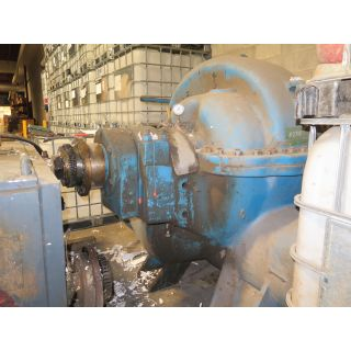 FAN PUMP - GOULDS 3420 - 24 X 30 - 32