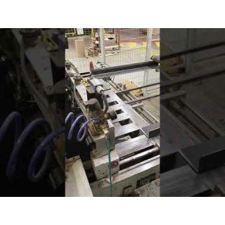 BOARD CUTTER - RODA GANDRIA - ABC GANDRIA 130 SPRINTER - AUTOMATIC LINE