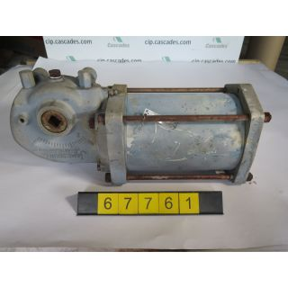 1 OF 3 - ACTUATOR - JAMESBURY - USED