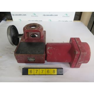 ACTUATOR - MASONEILAN - 35-35122 - USED