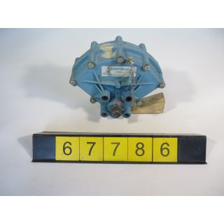 ACTUATOR - JAMESBURY - V-150 - USED