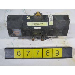 ACTUATOR - KEYSTONE - 790-0006S - USED
