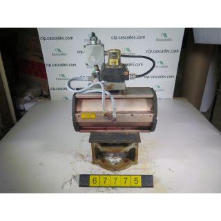 ACTUATOR - WATTS - 90-37706-02 - USED