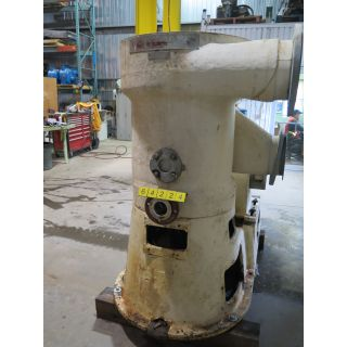 PRESSURE SCREEN - INGERSOLL RAND 110-B (