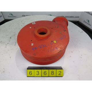 VOLUTE - ALLIS-CHALMERS 3SRL - 3 X 3 - 10