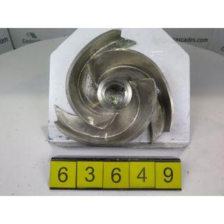IMPELLER - BABCOCK-WILCOX PRL-0 - 4 X 8 - 12