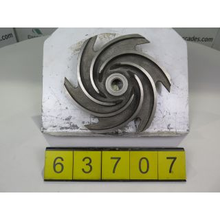 IMPELLER - HAYWARD GORDON A60 - 3 X 9.125