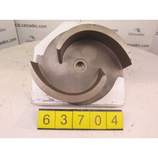 IMPELLER - GORMANN RUPP T6A60-B - 6 X 6 - 12.175