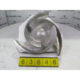 IMPELLER - ALLIS-CHALMERS PWO-A2 - 8 X 4 - 17 - USED