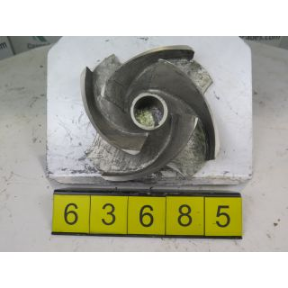 IMPELLER - BABCOCK-WILCOX  4/6 SL-OF - 6 X 4