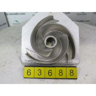 IMPELLER - BABCOCK-WILCOX 4/8 PL-O - 8 X 4