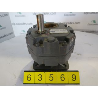 GEARBOX - EMERSON SCD115/J277 - USED