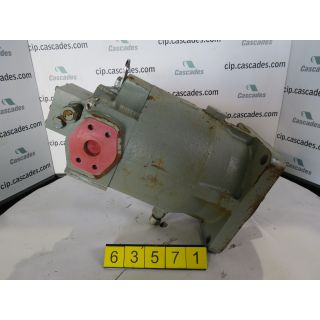 YDRAULIC MOTOR - SUNSTRAND - MF:27 - USED