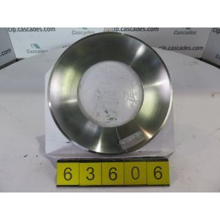 FRONT PLATE - BINGHAM - 6 X 8 - 12