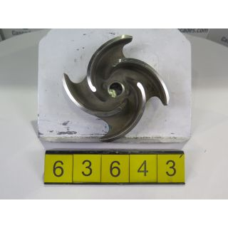 IMPELLER - GOULDS 3171 S - 2.5 x 3 - 8