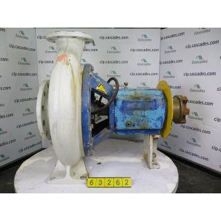 PUMP - AHLSTROM APT-53-6 - 10 X 6 - 21