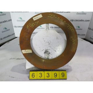 FRONT PLATE - GOULDS 3175 M - 10 X 12 - 18
