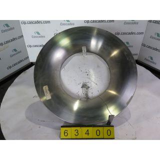 FRONT PLATE - GOULDS 3175 L - 10 X 12 - 22